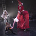 Anthony Fleming III, Jesse Perez, Kevin Douglas, Lookingglass Alice (2007)
