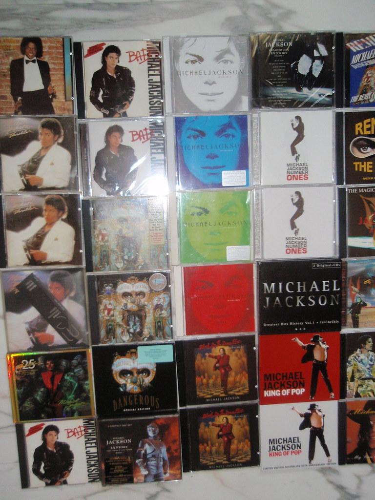 CD Alben