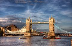 London Tower Bridge (Neil_Henderson) Tags: london canon handheld hdr blueribbonwinner photomatix coth abigfave eos40 efs1755f28isusm dragondaggerphoto dragondaggeraward coth5