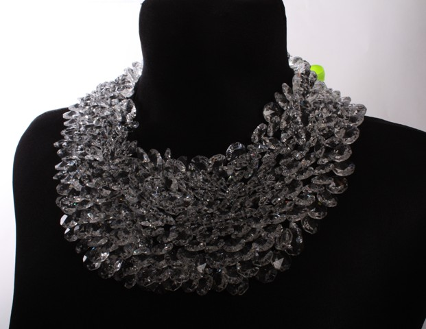Necklace - inspired by Vera wang (7)
