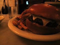 neptune oyster - neptuneburger