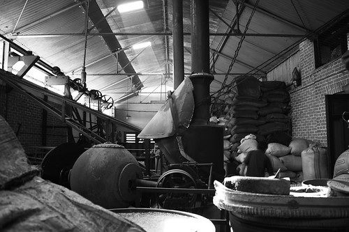Koffie Fabriek