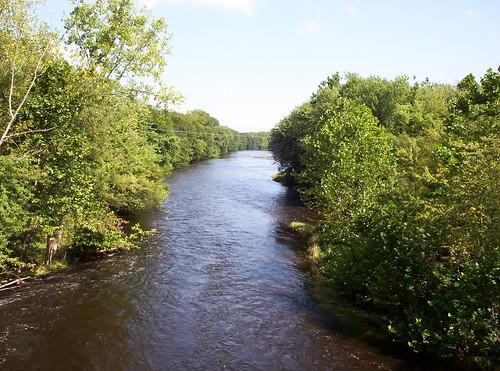 Westfield River