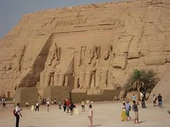 Monos (versae) Tags: egypt egipto مصر abusimbel أبوسمبل أبوسنبل