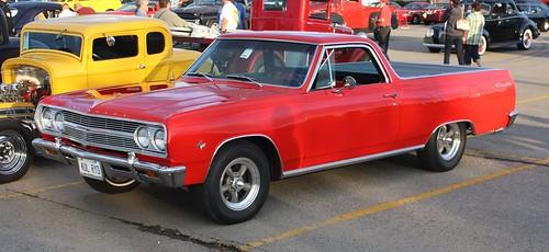 Flickriver photoset el camino by carphoto 1965 el camino pickup sciox Image collections
