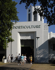 Agriculture Horticulture building MN State Fair