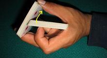 trucos con cartas