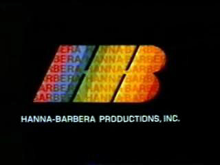 Hanna-Barbera production logo 1974