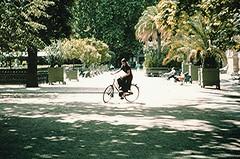 Jardin du Luxembourg (c2008 FK Benfield)