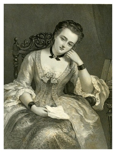 012-Myra-Thomson-The loves of the poets 1860- W.H. Mote