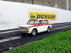 Fiat Abarth OT 1000