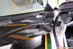 francfort 2009 lotus 23