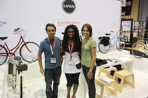 Interbike Linus 2