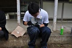 DSC_1220 (uruuruurusu) Tags: house bamboo remake