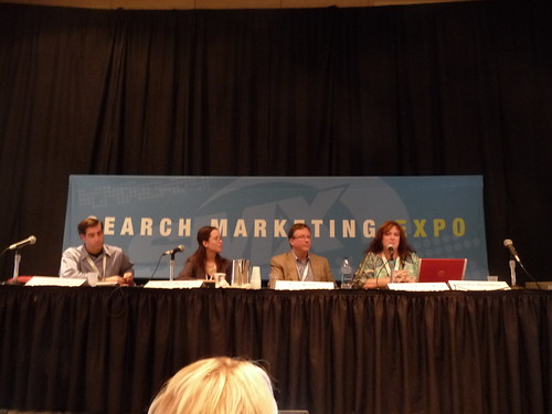 Increasing Conversions through Better Usability at SMX East