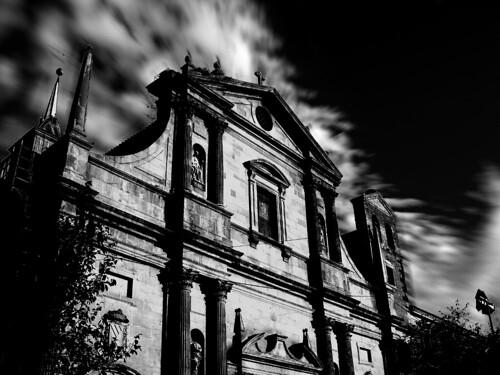 La Iglesia (a lo Marsden)