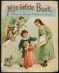 Mijn liefste boek (Belle Brocante) Tags: illustration vintage children book charles ephemera perrault