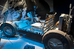 Moon Rover (Southwest, District of Columbia, United States) Photo