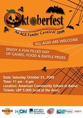 ACS Oktoberfest - Carnival