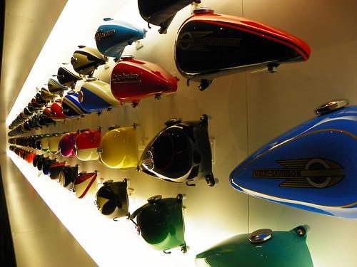 Harley Davidson Museum , Milwaukee, Wisconsin (69)