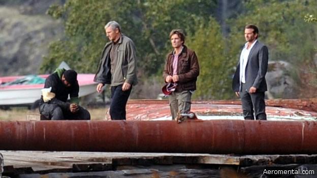 Thumb Fotos de la película de Los Magníficos, A-Team (2010)
