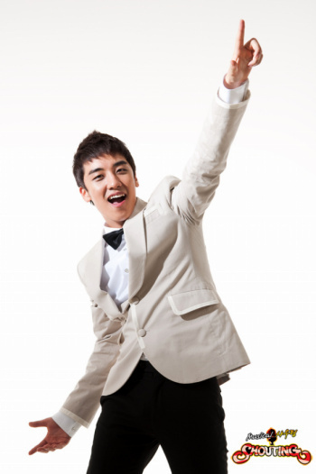 seungri big bang. [Mp3] Seungri (Big Bang) - 나,