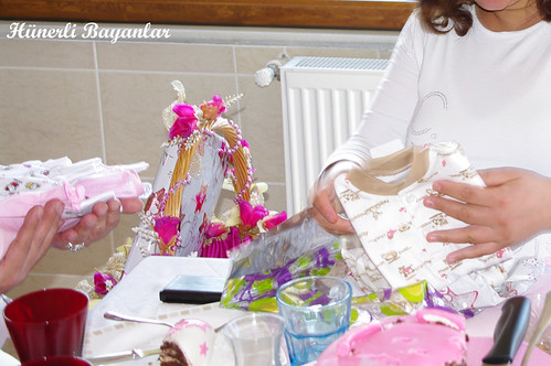 Filiz Baby Shower - 2