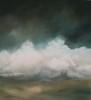 looming cloud 110 x 120 cm
