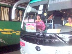 May Terminal 3 na ang Aerobus? (Bus Lover 02 with Sport Style Flavor) Tags: bus aerobus yutong