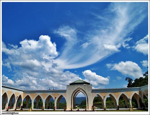 Masjid Bandar Lawas