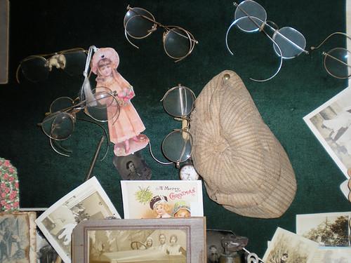 Grandma's Keepsake Box