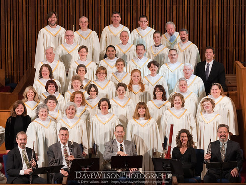 Central Presbyterian Choir