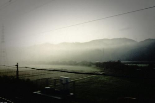 16645 : Train snap