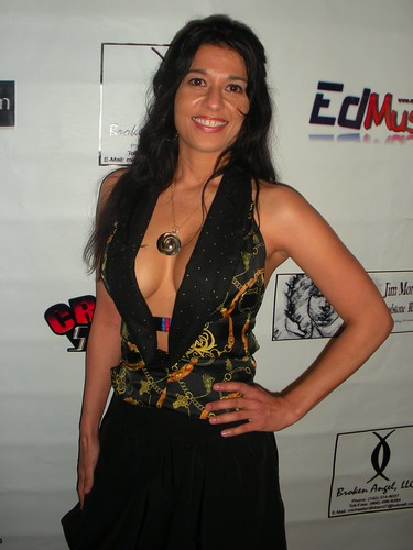 Charlene Landry - RealTVfilms Host