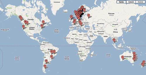 statcounter map