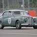 Jaguar Mk7, Tom Harris,