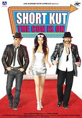 Short Kut poster