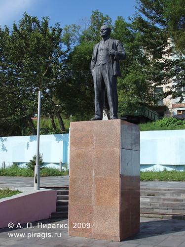 Петропавловск-Камчатский-5 ©  kudinov_dm