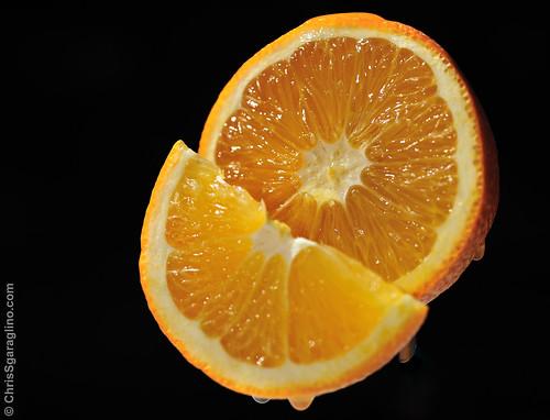 Orange, Really Orange