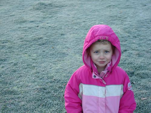 Colder Jules