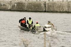 Asian Carp Still a Threat to Great Lakes