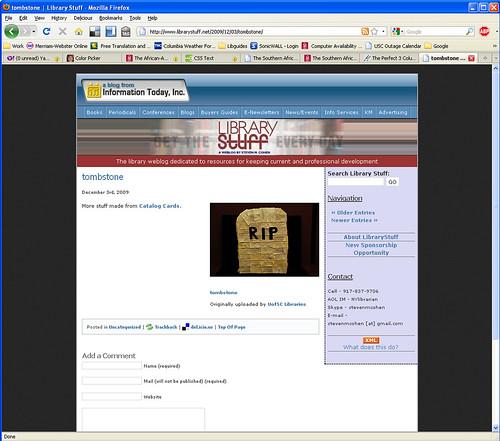 librarystuff.com