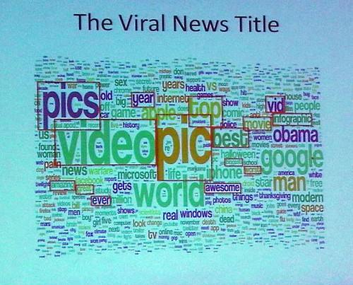 slide at presentation by Muhammad Saleem at SES Chicago 2009