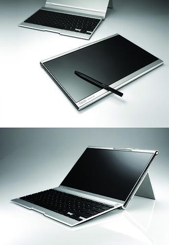 Qisda smartbook QPD-501