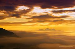 1150 (Rawlways) Tags: clouds landscape spain nikon natural asturias paisaje amanecer nubes d300 piloa