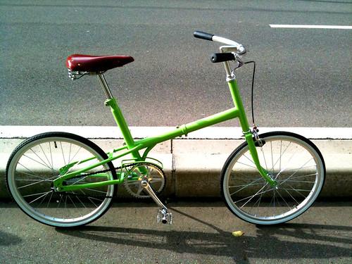 arrow bike #18