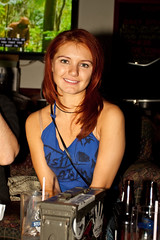 IMG_9971 (Scolirk) Tags: show charity music ontario rock bar burlington canon eos rebel punk ska band corporation event bands 500d panamared thejohnstones keepin6 t1i rockawaycancer