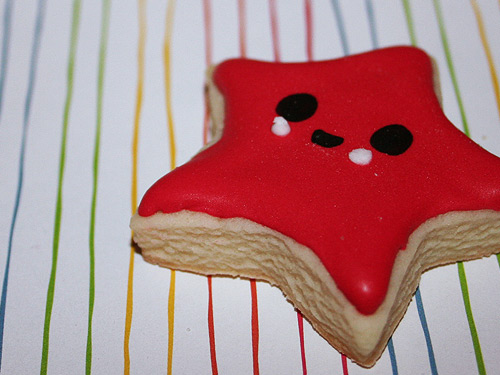 star suga cookie