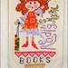 Bookmark - Marcador de livros