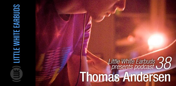 LWE Podcast 38: Thomas Andersen  (Image hosted at www.flickr.com)